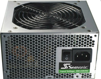 Buy Seasonic ECO 500 500 Watts PSU: PSU