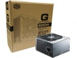 Cooler Master G Series G600 RS 600 ACAA B1