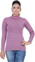 Renka Round Neck Solid Women's Pullover - PLOEY7H4JFGNH4NJ