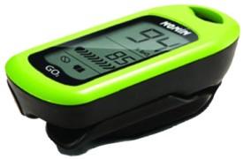 Nonin GO2 LCD Finger Pulse Oximeter