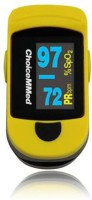 Choicemmed MD300C20 - NMR Pulse Oximeter (Yellow)