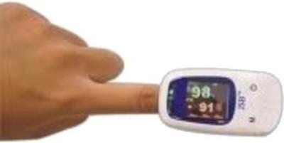 Buy JSB Fingertip Pulse Oximeter: Pulse Oximeter