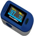 Choicemmed MD300C2 Pulse Oximeter - Grey