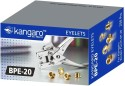Kangaro Eyelets Metal Punches & Punching Machines - Set Of 1