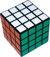 Shengshou Cube - 4x4x4: Puzzle