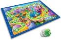 MadRat Games Rocking Roller Coaster - 120 Pieces