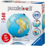 Ravensburger Puzzles Ravensburger The Earth