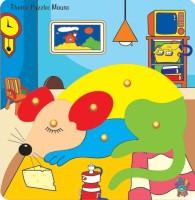 Skillofun Skillofun Theme Puzzle Standard Mouse