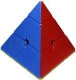SCMU Puzzles SCMU QiYi Mo Fang Ge Pyraminx