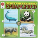 Frank Animal Kingdom - Endangered Animals
