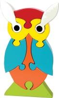 Skillofun Skillofun Take Apart Puzzle Owl