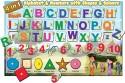 Prasima Toys Chhota Bheem 4 In 1 Puzzle - 42 Pieces