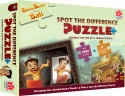 MadRat Games Chhota Bheem - Spot the Difference Puzzle