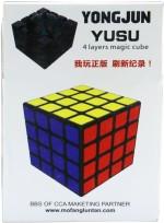 SCMU Puzzles 4x4x4x4
