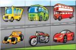 Toy Kraft Puzzles Toy Kraft On Road