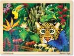 Melissa & Doug Puzzles Melissa & Doug Rainforest Jigsaw Puzzle