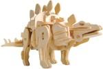 Robotime Puzzles Robotime Stegosaurus