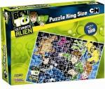 Shopaholic Puzzles Shopaholic Puzzle King Size