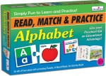 Creative's Puzzles Creative's Read, Match & Practice Alphabet