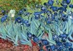 Ravensburger Puzzles Ravensburger Van Gogh Iris
