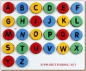 Little Genius Alphabet Pairing Set - 26 Pieces
