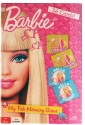 Barbie My Fab Memory Card - 36 Pieces