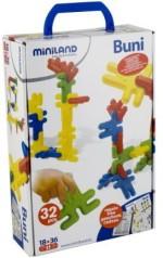 Miniland Puzzles Miniland Kim Buni
