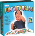 Creative's Fun With Beads - 80 Pieces