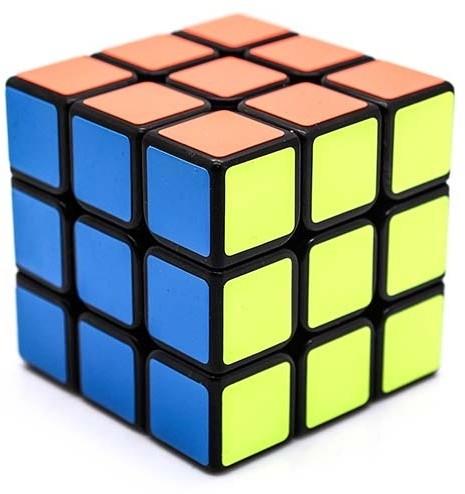 Taxton T 3 Rubik S Speed Cube Black T 3 Rubik S Speed