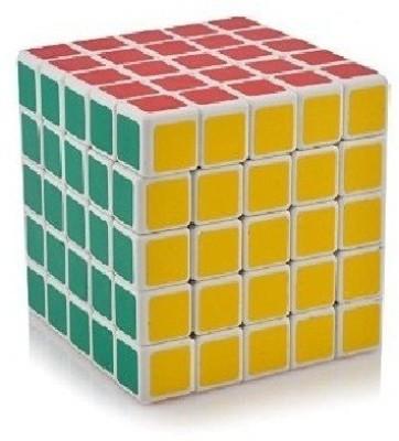 Shengshou Puzzles 5x5x5