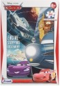 Disney Cars 2 Puzzle - 200 Pieces