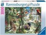 Ravensburger Puzzles Ravensburger Tropical