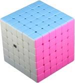 SCMU Puzzles 6x6
