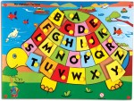 Skillofun Puzzles Skillofun My Alphabet Tortoise