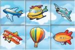 Toy Kraft Puzzles Toy Kraft Aircraft