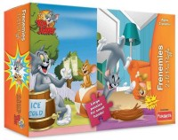 Funskool Funskool Tom And Jerry Frenemies (24 Pieces)