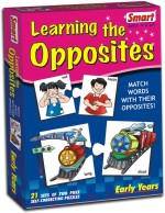 Smart Puzzles Smart Learning the Opposites