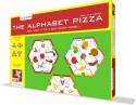 Toy Kraft The Alphabet Pizza - 10 Pieces