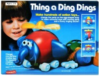 Funskool Thing a Ding Dings - New: Puzzle