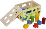 Skillofun Puzzles Skillofun Skillofun Build an Animal Posting Box