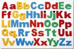 Little Genius Puzzles Little Genius Combined Alphabets Aa to Zz