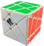 MoYu Puzzles MoYu Crazy Fisher White Base