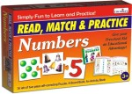 Creative's Puzzles Creative's Read Match & Practice Numbers