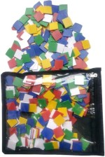 Harrison Enterprises Puzzles Harrison Enterprises Colour Tiles