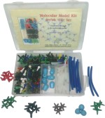 Harrison Enterprises Puzzles Harrison Enterprises Molecular Model Kit
