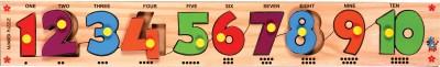 Skillofun Skillofun Number Strip