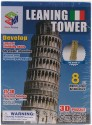 Magic Puzzle Leaning Tower 3D Puzzle - 55 Pieces