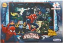 Frank Ultimate Spiderman - 200 Pieces