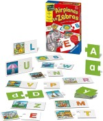 Ravensburger Puzzles Ravensburger Airplanes to Zebras Puzzle Game