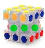 Homeshopeez Puzzles Homeshopeez Dotted Cube
